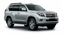 Шины для Toyota Land Cruiser Prado